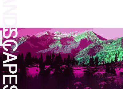 2Keys & Applestem   Landscapes   Self-Released