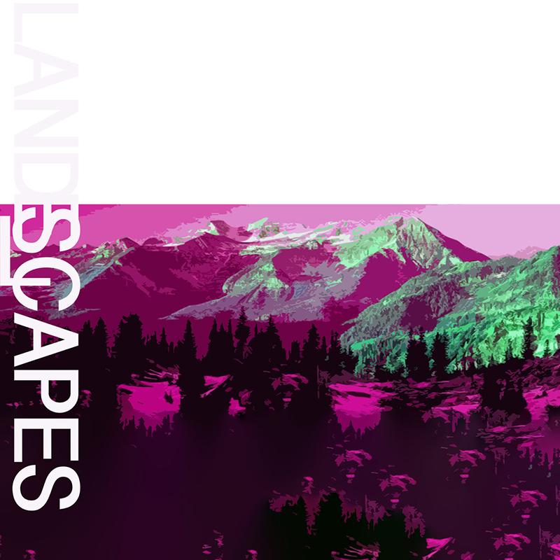 Local Review: 2Keys & Applestem – Landscapes