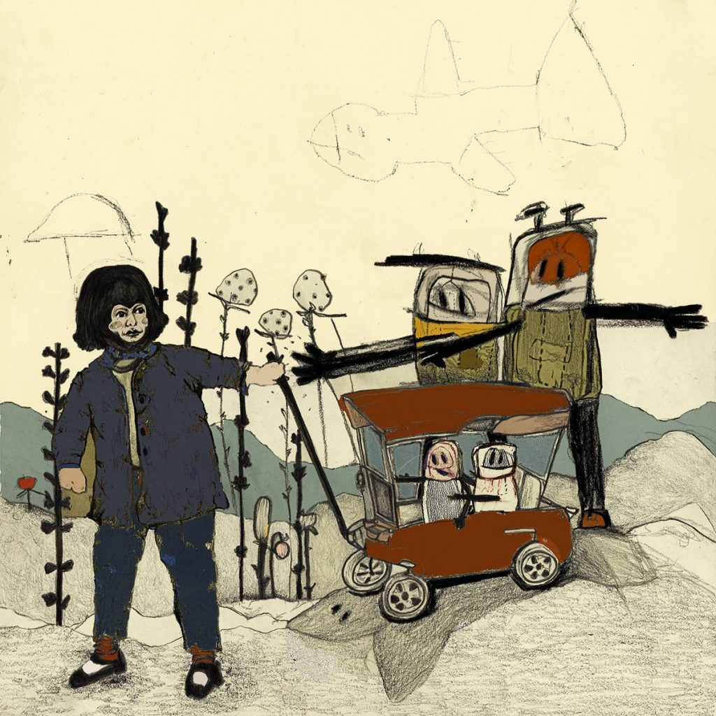Review: Girlpool – Powerplant