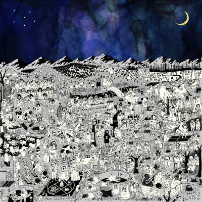 Father John Misty | Pure Comedy | Subpop