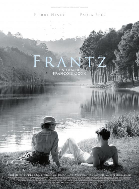 Movie Review: Frantz