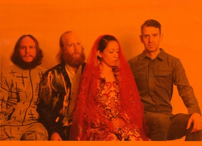 Little Dragon will headline Twilight Concert Series '17's inaugural show.
