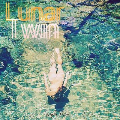 Lunar Twin | Night Tides | Emerald and Doreen Records
