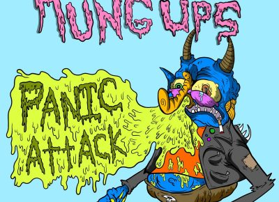 The Hung Ups | Panic Attack