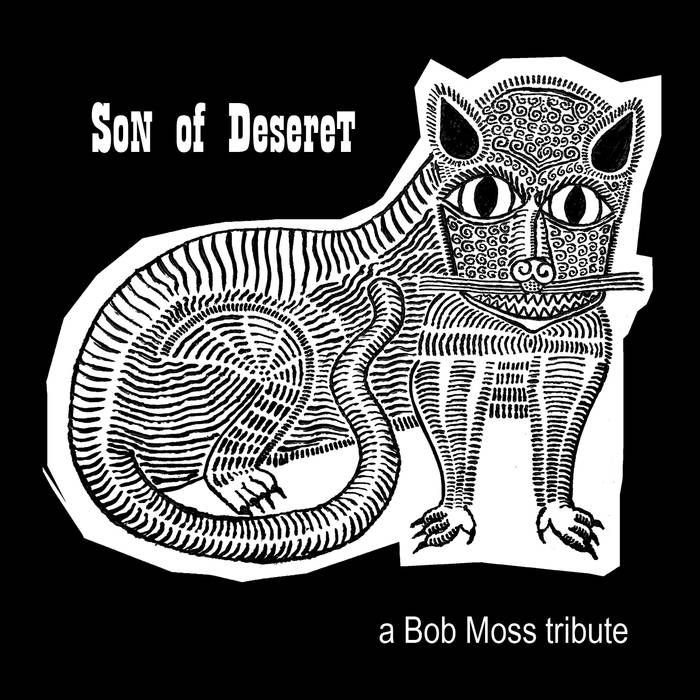 Local Review: Various Artists – Son of Deseret: A Bob Moss Tribute