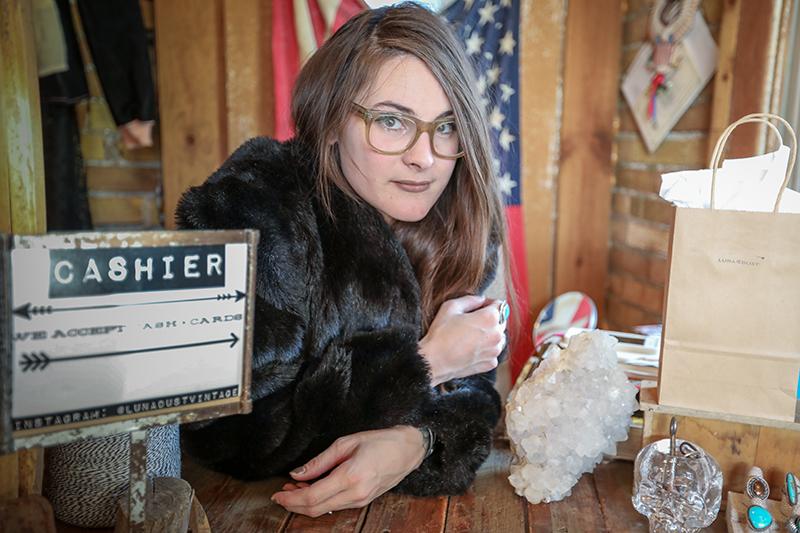 Brooke Campos. Photo: John Barkiple