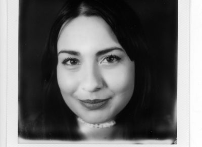 Bianca Velasquez, @adelletaco. Photo: Nadia Rea Morales