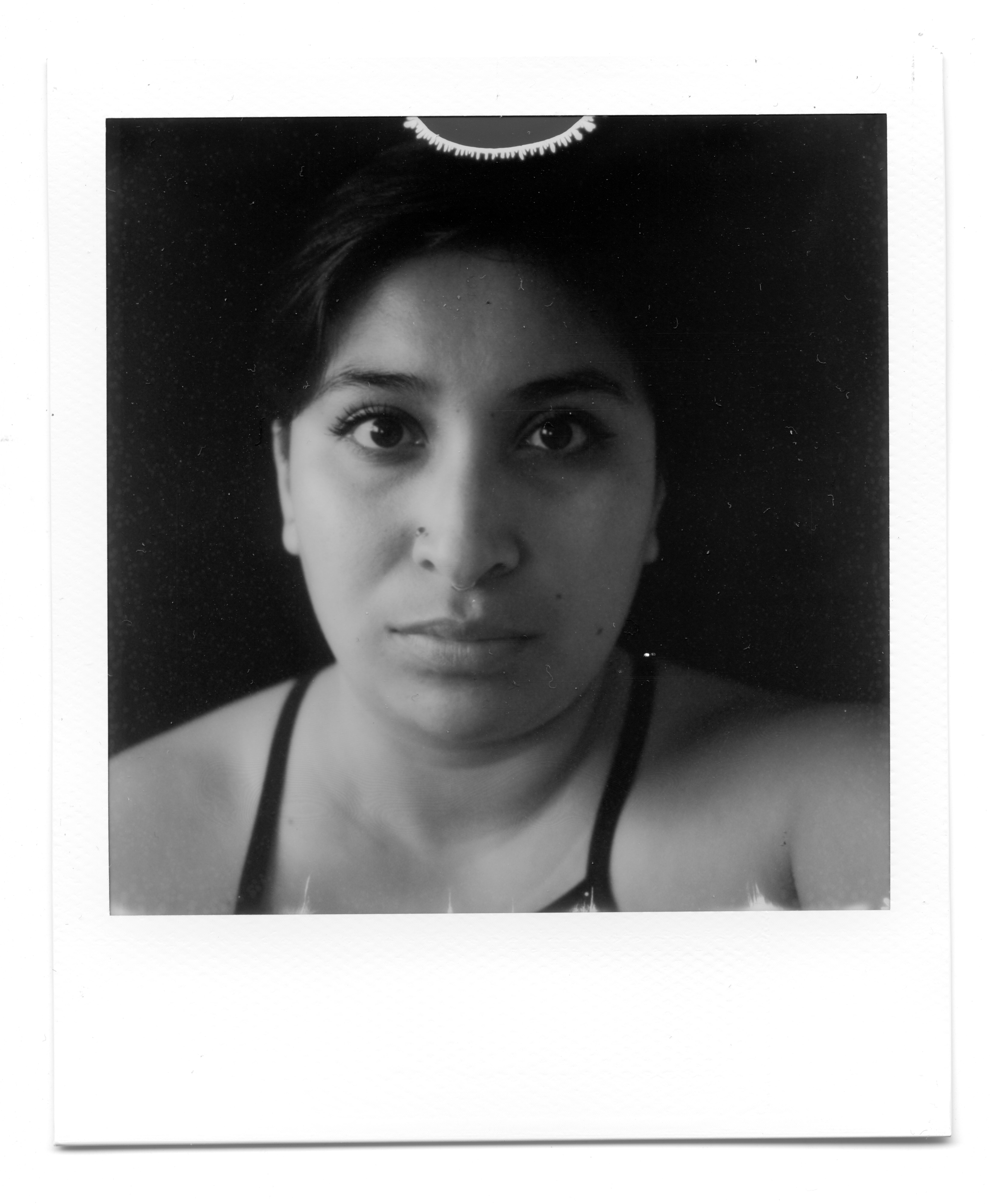 Nadia Rea Morales, @ars_longa_vita_brevis. Photo: Nadia Rea Morales