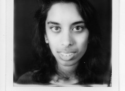 Nikita Abraham, @foxybrownbear. Photo: Nadia Rea Morales