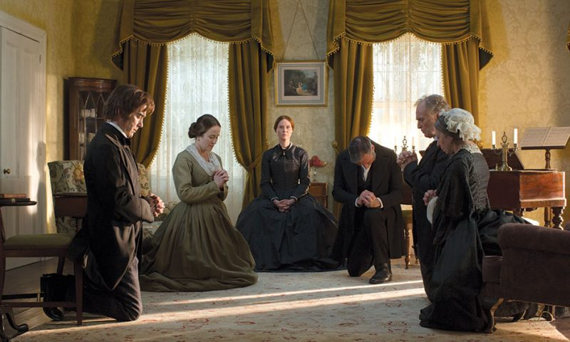 A Quiet Passion | Terence Davies | Music Box Films
