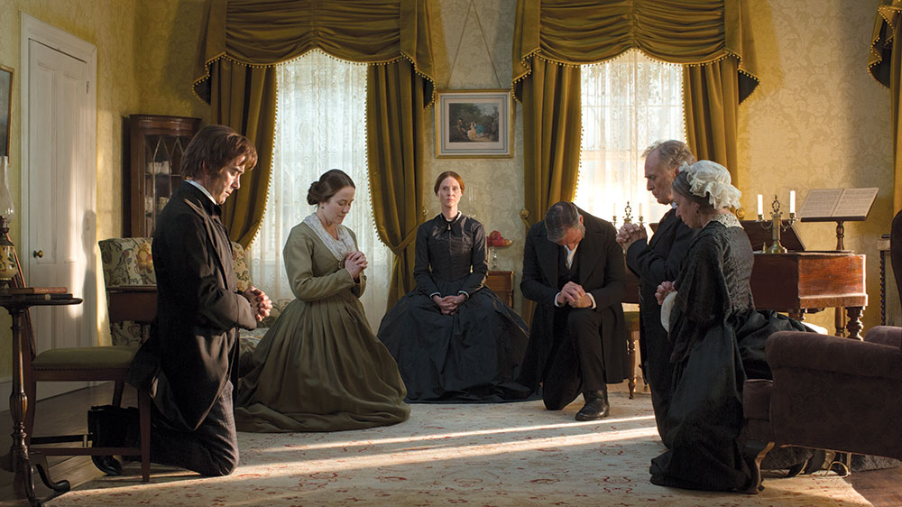 Movie Review: A Quiet Passion