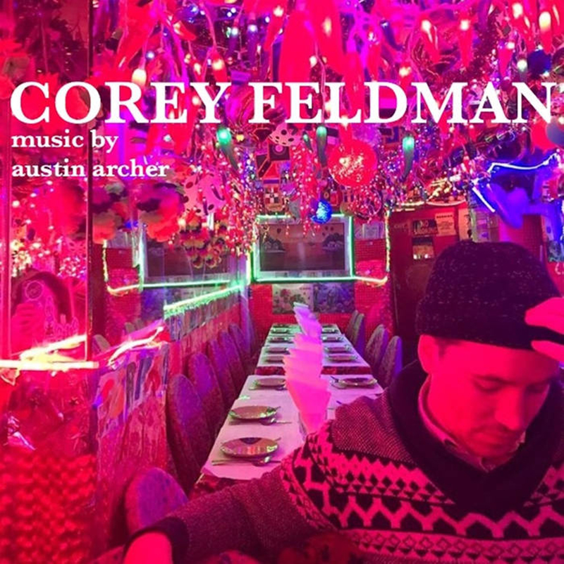 Local Review: Austin Archer – Corey Feldman