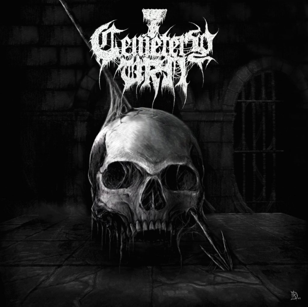 Review: Cemetery Urn – Self-titled