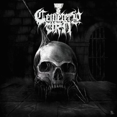 Cemetery Urn | Self Titled | Hells Headbangers