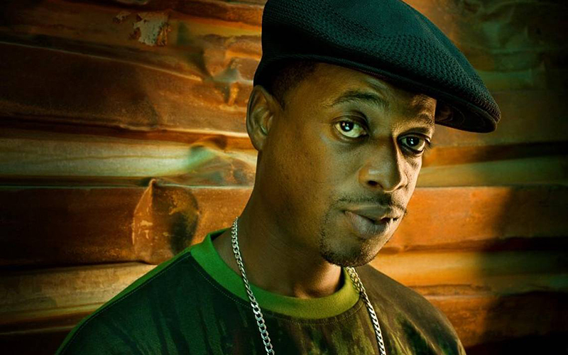 Devin The Dude @ Urban Lounge 04.26 with Bi$hop Gran, AZA, Shanghaii, Zac Ivie