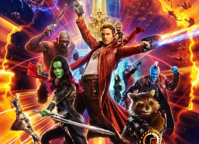 Guardians of the Galaxy Vol. 2 | James Gunn | Marvel Studios/Walt Disney Pictures