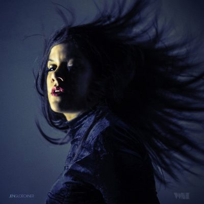 Jen Gloeckner | VINE | Spinning Head Records