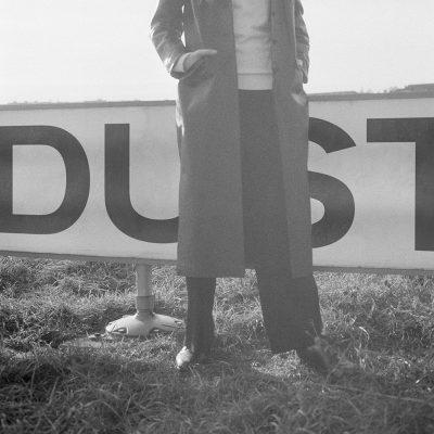 Laurel Halo   Dust   Hyperdub