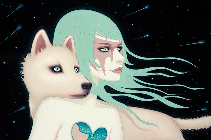 The Quantum Artist: Tara McPherson
