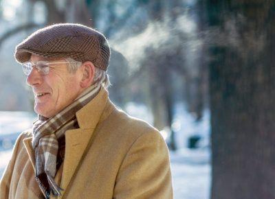Norman | Joseph Cedar | Sony Pictures Classics