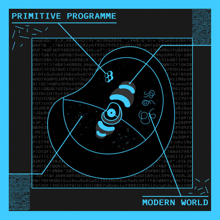 Local Review: Primitive Programme – Modern World