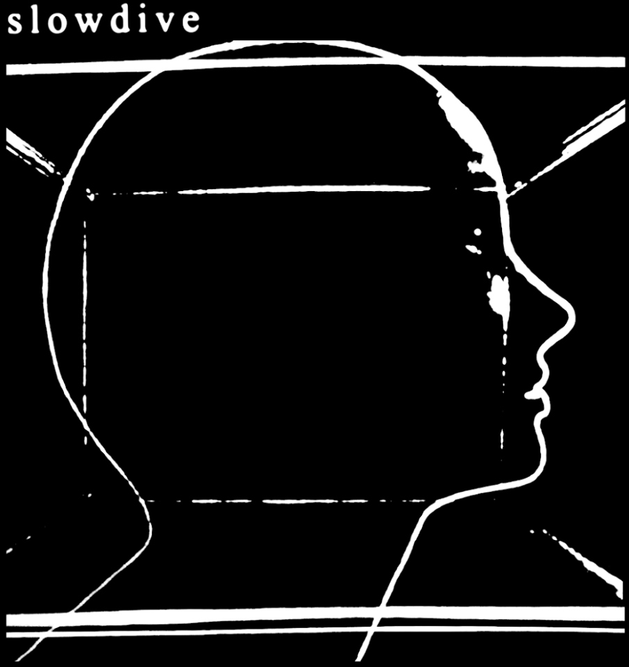 Review: Slowdive – Self-titled