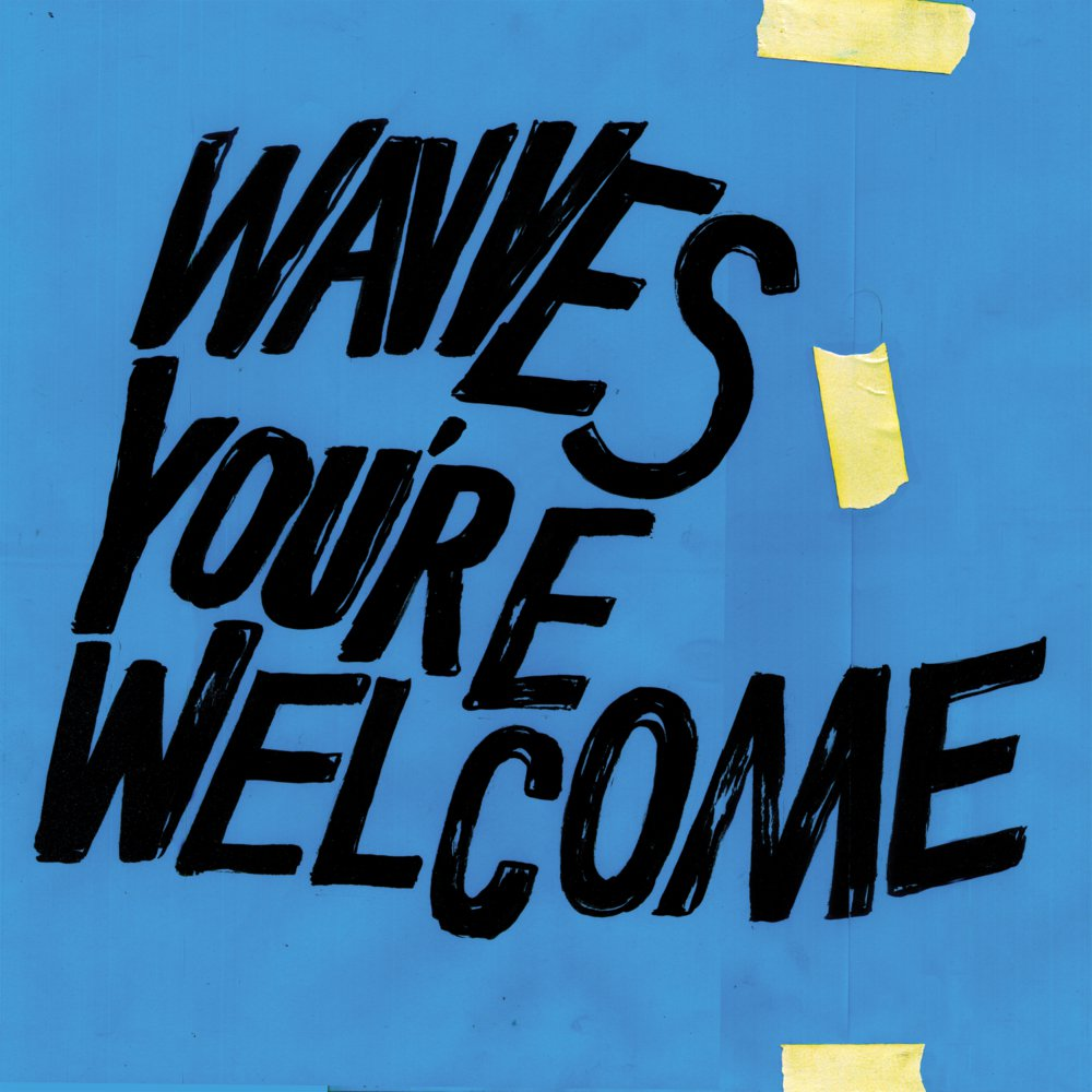 Review: Wavves – You're Welcome
