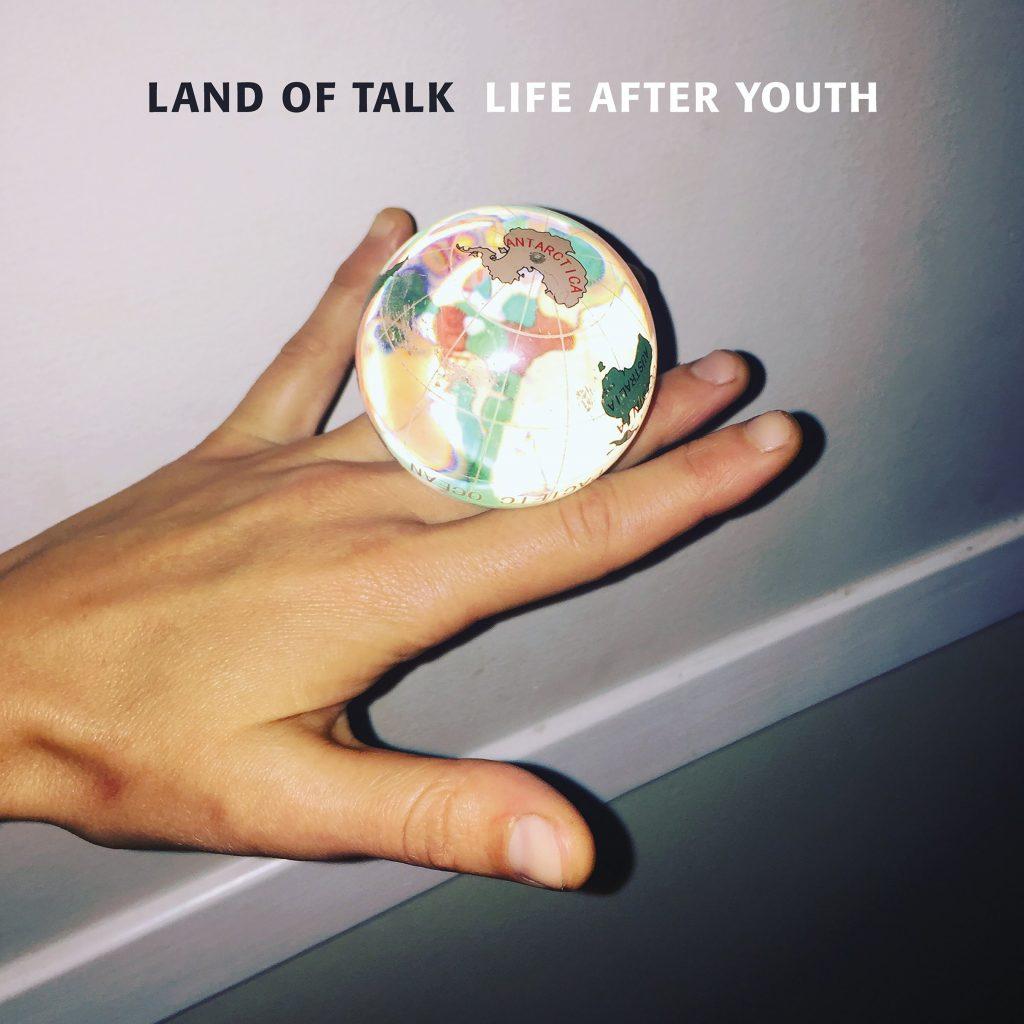 Review: Land of Talk – Life After Youth