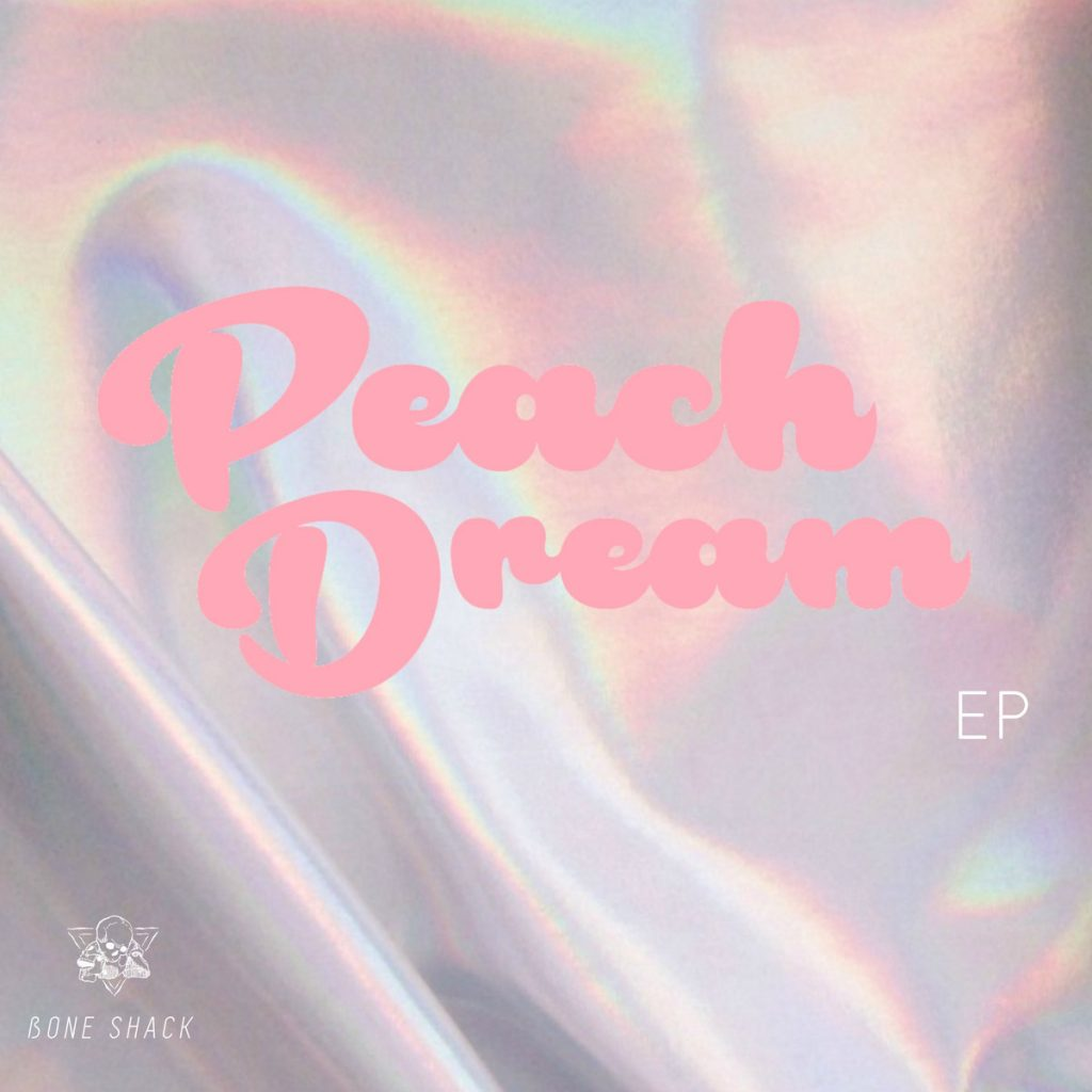 Local Review: Peach Dream – Self-titled