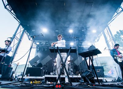 Cut Copy. Photo: ColtonMarsalaPhotography.com