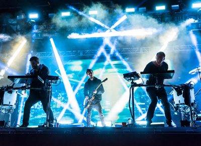 Odesza. Photo: ColtonMarsalaPhotography.com