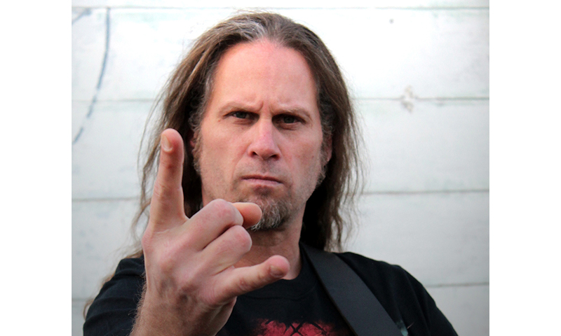 Covenant of Death – Steve Tucker of Morbid Angel