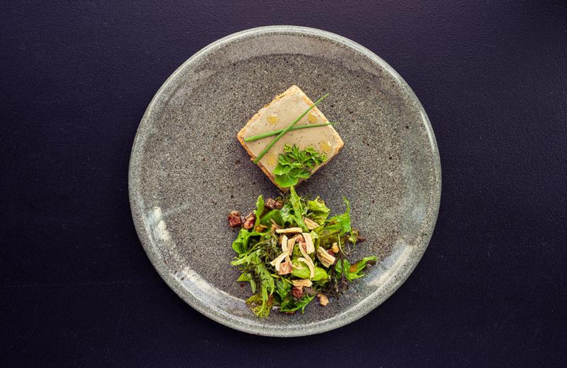 Gourmet Mushrooms ($20). Photo: Talyn Sherer