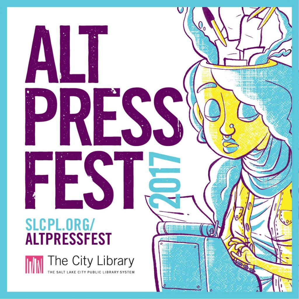Alt Press Fest 2017