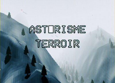 ASTÉRISME | TERROIR | Self-Released
