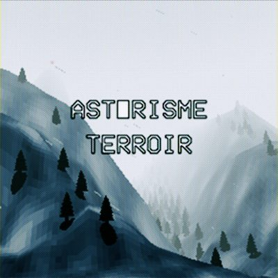 ASTÉRISME | TERROIR | Self-Released