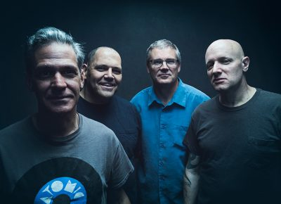 Descendents. Photo: Kevin Scanlon