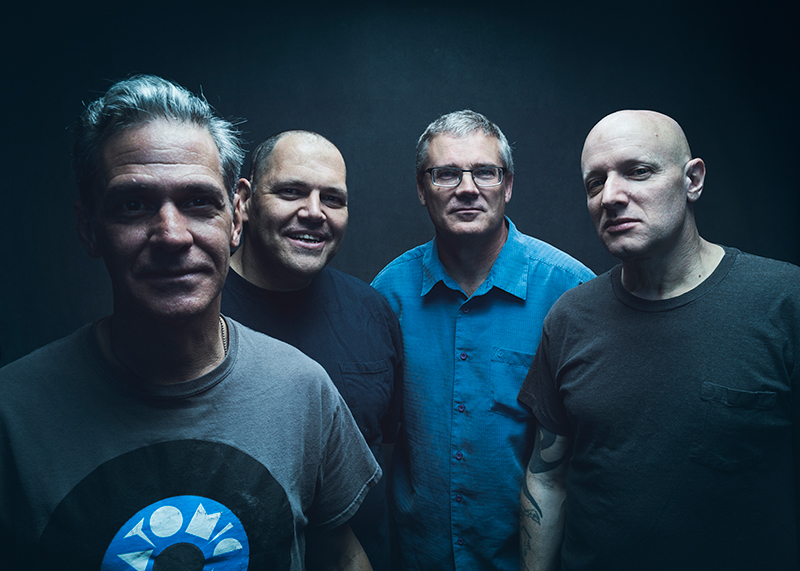 Feel This! – Descendents' Milo Aukerman Continues to Achieve All