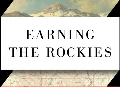 Earning the Rockies | Robert D. Kaplan | Random House