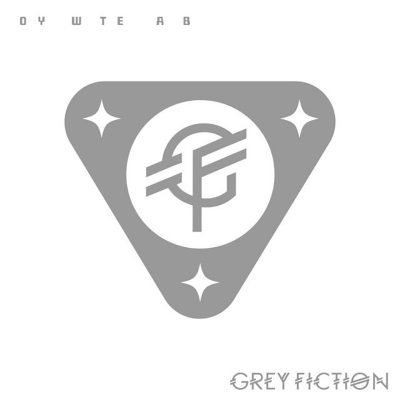 Grey Fiction | On Your Way to Earth and Back | Embargo Records