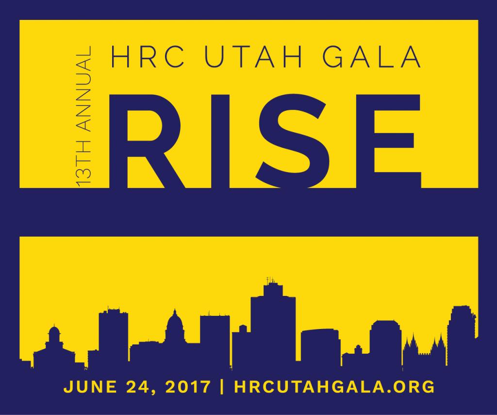 HRC Utah Gala 2017