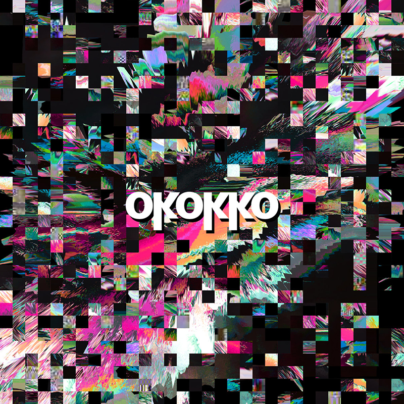 OKOKKO | XP +1 | Self-Released