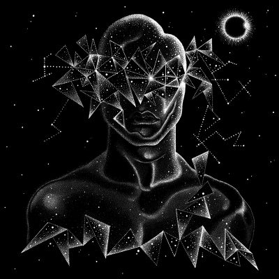 Shabazz Palaces | Quazarz: Born on a Gangster Star/Quazarz vs. The Jealous Machines | Sub Pop Records