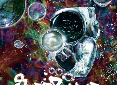 Super Bubble | Self-Titled | Self-Released