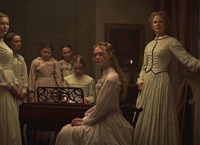 The Beguiled | Sofia Coppola | Focus Features