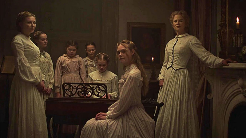 Movie Review: The Beguiled