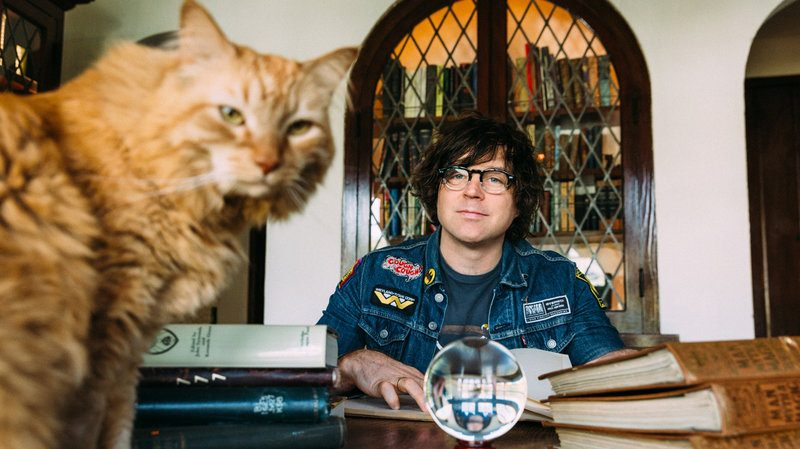 Ryan Adams. Photo: Rachael Wright