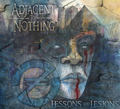Adjacent to Nothing | Lessons and Lesions | Sumthing Else Music Works