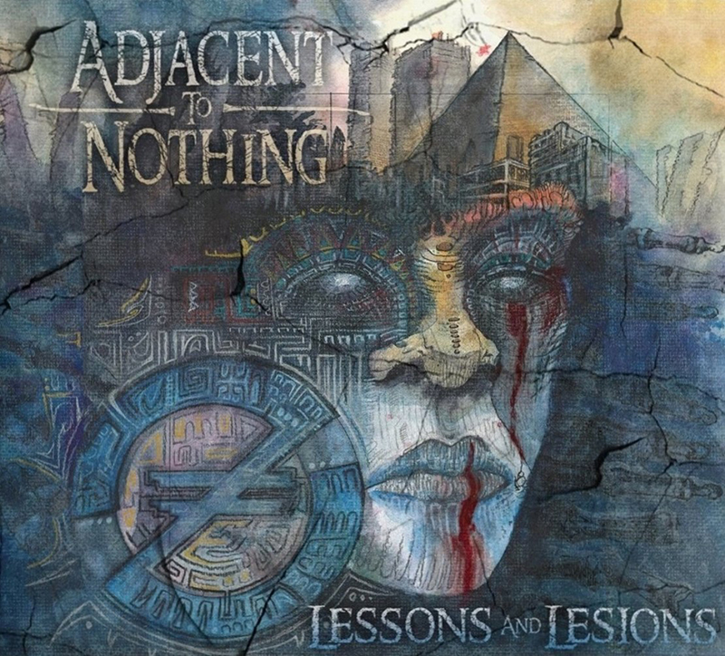 Local Review: Adjacent to Nothing – Lessons and Lesions