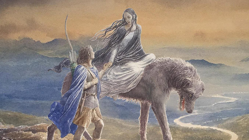 Review: Beren and Lúthien